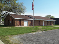 Rent the Activity Center in St. Jacob IL for Your Next Event