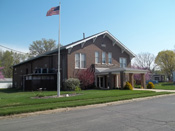 Community Building in St. Jacob IL is Available to Rent for Your Occasion