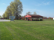 Rent a Pavilion in the St. Jacob Park for Your Next Event